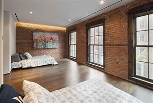 Design brick wall decoration ideas home architecture and for How to decorate a brick wall