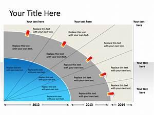 Powerpoint Slide - Transformation Map Diagram