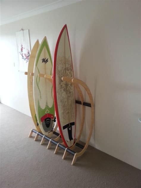 freestanding surfboard rack freestanding surfboard rack surfing forums page 1