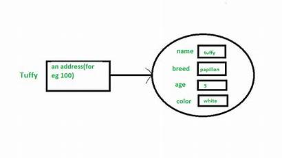Java Objects Classes Geeksforgeeks
