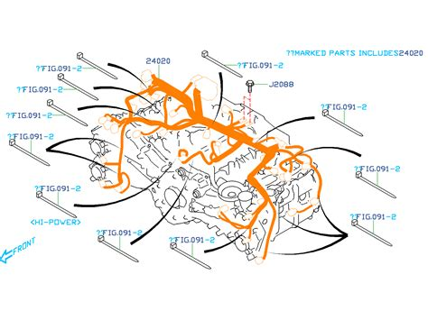 Subaru Brz Engine Wiring Diagram by 2019 Subaru Brz Harness Engine Wiring Cooling Clip