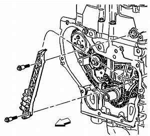 Timing Chain  Replace - Engine Service
