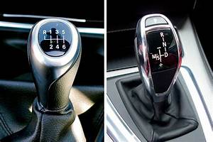Are Manual Transmissions On The Outs