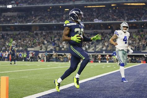 seahawks cowboys  nfl season kickoff time tv