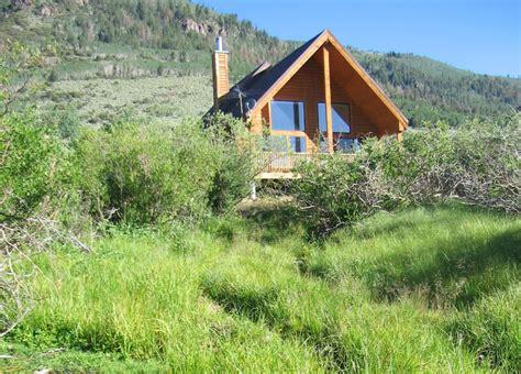 rental cabins  fish lake utah elderberry  person