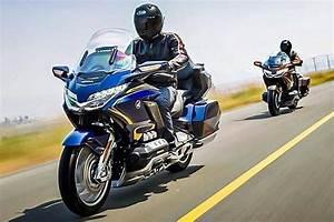 Goldwing 1800 2018 : honda gl 1800 goldwing 2018 club del motorista kmcero ~ Medecine-chirurgie-esthetiques.com Avis de Voitures