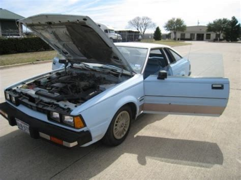 1981 Datsun 200sx by 1981 Datsun 200sx Information And Photos Momentcar