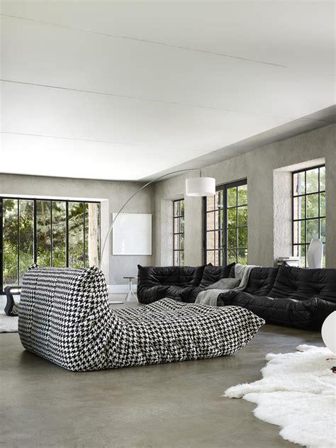 canape roset togo sofas designer michel ducaroy ligne roset