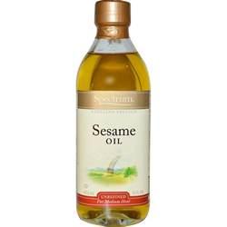 Images of Sesame Oil