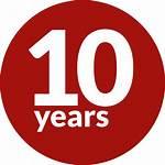 Years Icon Warranty Platinum Protection