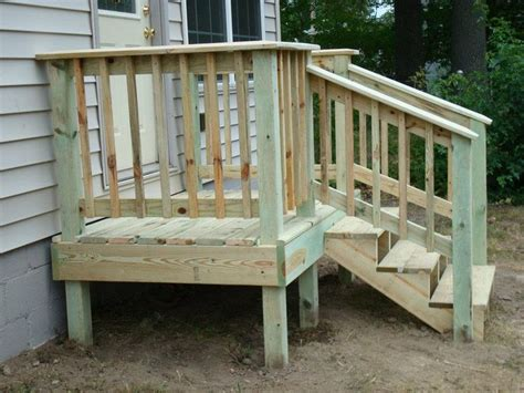 door deck ideas 19 best images about small deck ideas on pinterest power tools painted fences and decking ideas