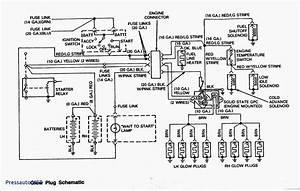 7 3 Idi Glow Plug Controller Wiring Diagram