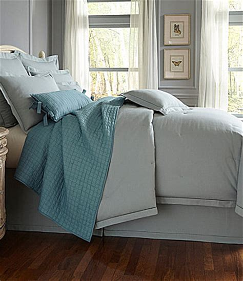 Noble Excellence Bedding by Dillards Villa Bedding Green Sandals