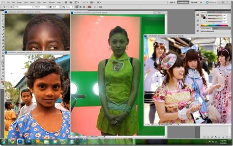 paint net color correction how to get amazing color from photos in photoshop gimp