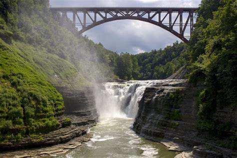 The 11 Most Beautiful State Parks in New York