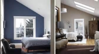 dachschrge gestalten schlafzimmer dachschräge gestalten