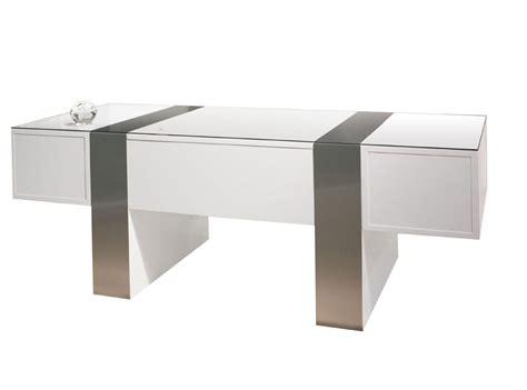 white executive office desk sh01 white lacquer desk executive