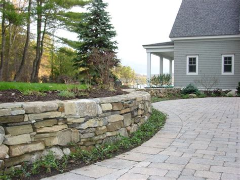 pictures of garden retaining walls retaining wall design landscaping network