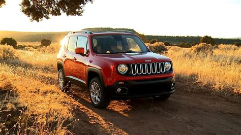 Jeep Renegade Reviews 2015 by 2015 Jeep Renegade Car Review