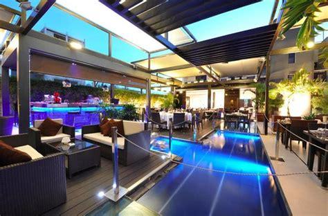 terrasse photo de alkimia restaurant bar dakar