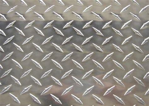 diamond plate aluminum sheet metal 5052 1 5mm 2mm 2 5mm