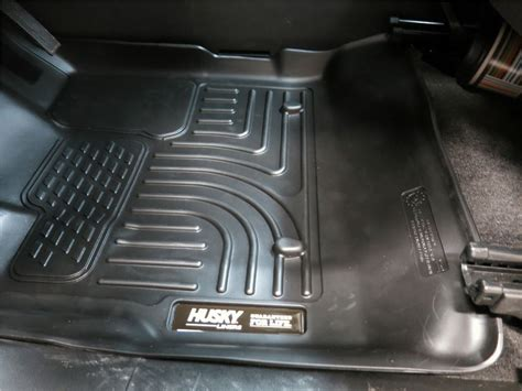 Chevy Equinox Floor Mats 2016 by 0 Chevrolet Equinox Floor Mats Husky Liners