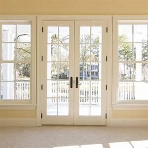 Porte fenetre double vitrage bois obasinccom for Double porte fenetre