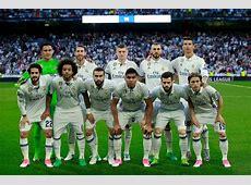 Daftar Pemain Real Madrid Liga Champion 20172018 Jadwal