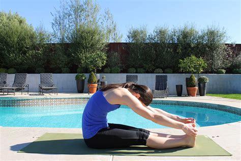 Yoga Postures For Intestinal Issues Livestrongcom