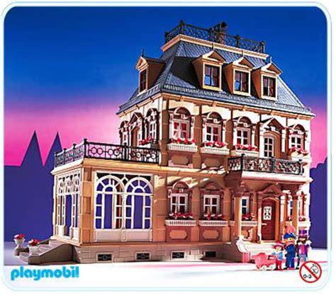 playmobil huis rosa playmobil set 5300 large dollhouse klickypedia