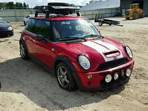 2005 Mini Cooper S For Sale
