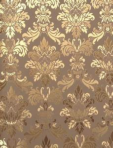 CY222 Gold foil wall paper, Chinese style vinyl wall paper ...