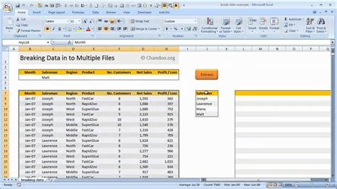 How To Extract Data From Multiple Excel Files  Consolidate In Excel Merge Multiple Sheets Into