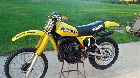 yamaha yz  salebazaar motocross forums