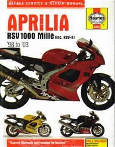 Aprilia Rsv1000 Mille Rsv