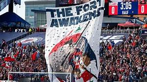 Major League Soccer fan focus: Top tifos from the 2016 ...