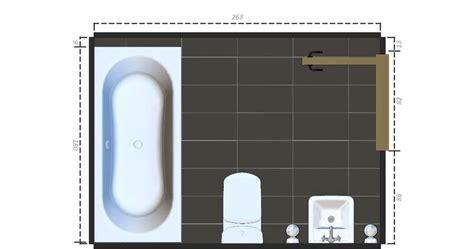 5x8 bathroom remodel ideas 15 free sle bathroom floor plans small to large