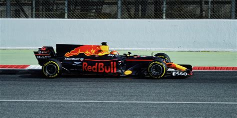 Fox Sports nabs Formula 1 rights in full from Channel Ten ...