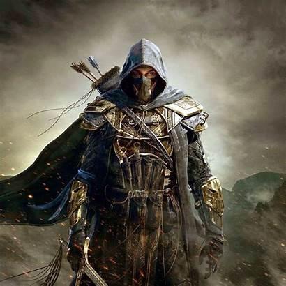 Games Assassin Elder Videogames Scrolls Background Backgrounds