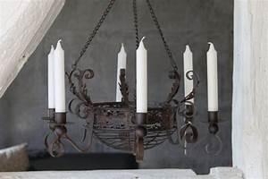 Kronleuchter Metall Antik : kerzen kronleuchter l ster antik shabby landhaus vintage leuchter kerzenkorb neu ebay ~ Sanjose-hotels-ca.com Haus und Dekorationen