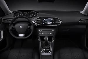 Photo Peugeot 308  Exterieur Ann U00e9e  2014