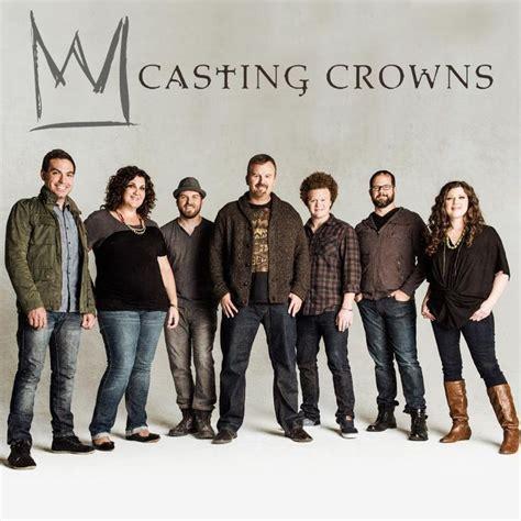 Casting Crowns  Music Pinterest