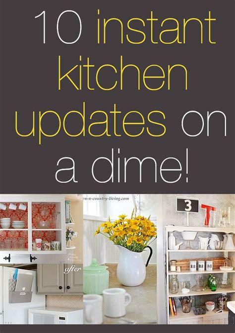 diy kitchen decor on a budget 17 best images about kitchen ideas on skillets Diy Kitchen Decor On A Budget
