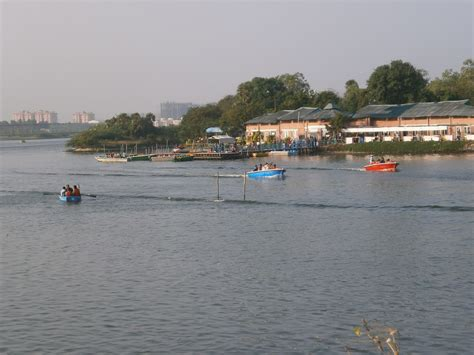 Madras Boat Club Road by Adventure Activities For In Chennai