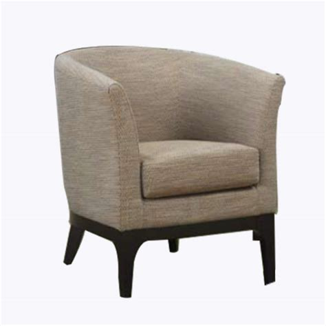 barrel back accent chair furniture buy custom