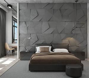 Bedroom wall tiles designs : Best concrete wall texture ideas on