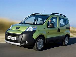 2009 Peugeot Bipper Tepee Pictures