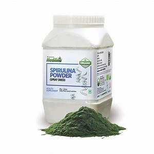 Organic Spirulina Powder Bulk