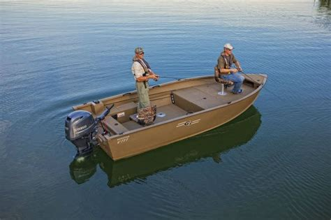 G3 Boats Illinois by 2016 G3 Boats Outfitter V177 T Buyers Guide Us Boat Test