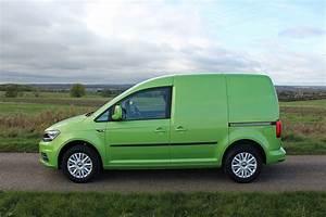 Volkswagen Caddy Van : volkswagen caddy van review 2015 on parkers ~ Medecine-chirurgie-esthetiques.com Avis de Voitures